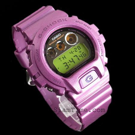 นาฬิกายี่ห้อ Casio