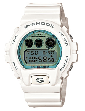 นาฬิกา คาสิโอ รุ่น DW-6900PL-7DR