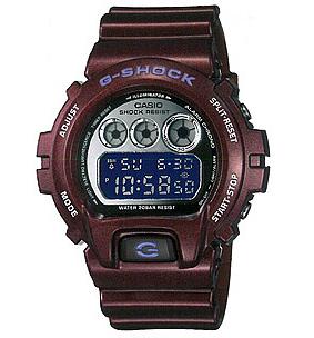นาฬิกาข้อมือชาย ยี่ห้อ Casio รุ่น DW-6900SB-4DR