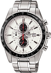 นาฬิกา ยี่ห้อ คาสิโอ รุ่น  EF-547D-7A1VDF