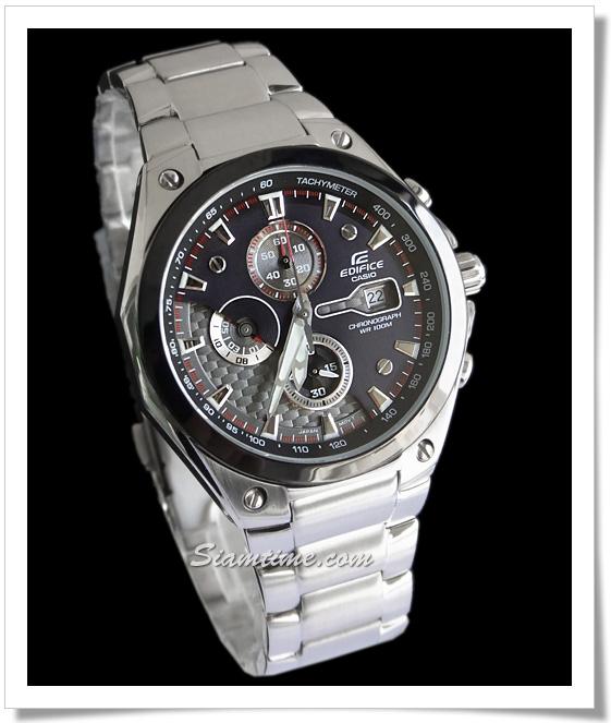 นาฬิกา Casio รุ่น EF-564D-1AVDF