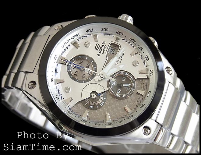 นาฬิกา Casio รุ่น EF-564D-7AVDF