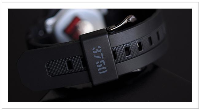 นาฬิกาข้อมือชาย ยี่ห้อ Casio รุ่น G-300ML-1ADR