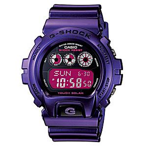 นาฬิกา ยี่ห้อ คาสิโอ รุ่น  G-6900CC-6DR