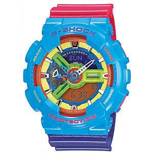 นาฬิกาวัยรุ่น G-Shock GA-110F-2DR