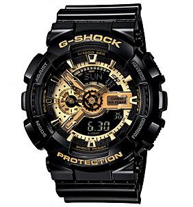 นาฬิกาข้อมือชาย casio รุ่น GA-110GB-1ADR