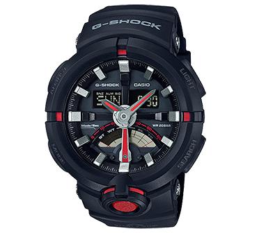 นาฬิกา คาสิโอ รุ่น GA-500-1A4DR