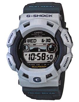 นาฬิกาข้อมือชาย ยี่ห้อ caio รุ่น GR-9110ER-2DR