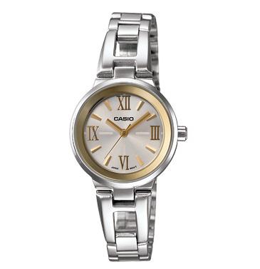 นาฬิกา casio รุ่น LTP-1340D-7ADF