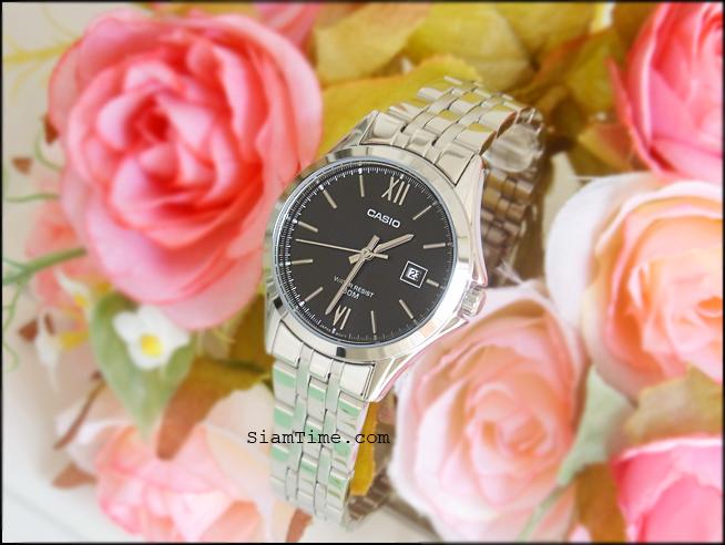 นาฬิกาคาสิโอ รุ่น LTP-1381D-1AVDF