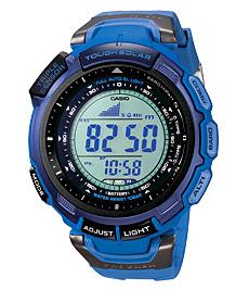 นาฬิกา บุรุษ ยี่ห้อ Casio ร่น PRG-110C-2DR