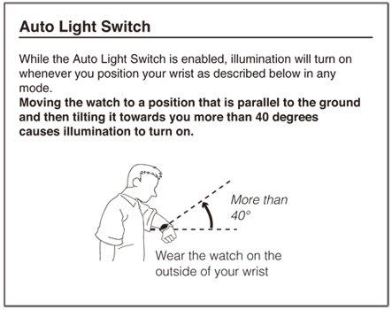 Autolightswitch