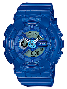 นาฬิกา คาสิโอ รุ่น BA-110BC-2ADR