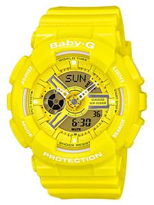นาฬิกา คาสิโอ รุ่น BA-110BC-9ADR