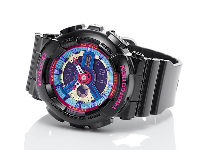 นาฬิกา คาสิโอ รุ่น BA-112-1ADR