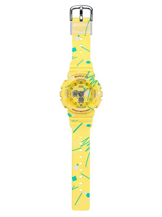 นาฬิกา คาสิโอ รุ่น BA-120SC-9