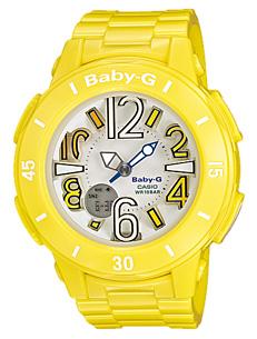 นาฬิกา คาสิโอ รุ่น BGA-170-9BDR