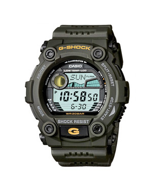 นาฬิกา G-Shock g-7900