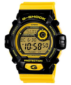 นาฬิกาข้อมือชาย ยี่ห้อ caio รุ่น G-8900SC-1YDR