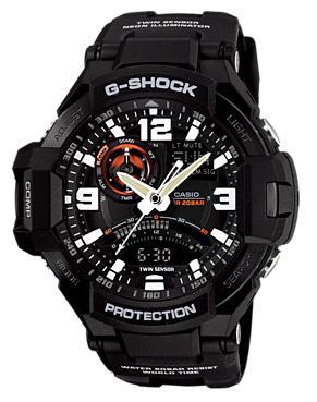 นาฬิกาข้อมือชาย ยี่ห้อ Casio รุ่น GA-1000-1ADR