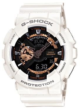 นาฬิกาข้อมือชาย ยี่ห้อ Casio รุ่น GA-110RG-7ADR