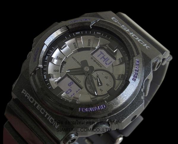 นาฬิกา ยี่ห้อ คาสิโอ รุ่น  GA-150MF-8ADR