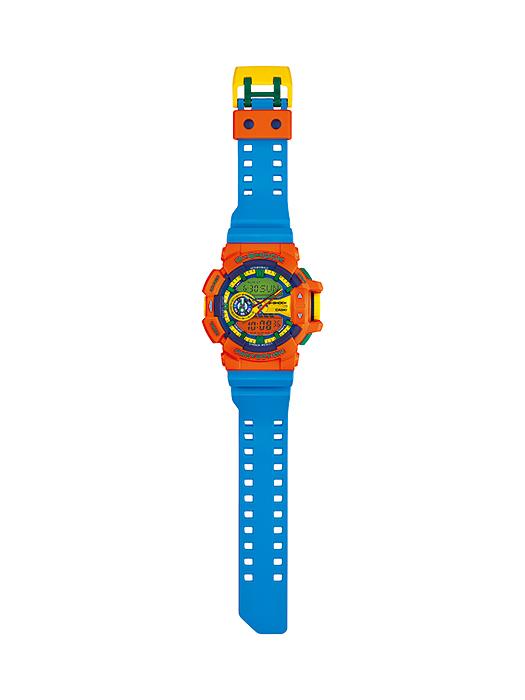 นาฬิกาข้อมือชาย casio รุ่น GA-400-4AJF_bs1