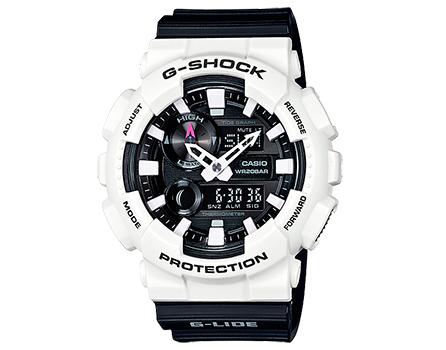 นาฬิกา คาสิโอ รุ่น GAX-100B-7ADR