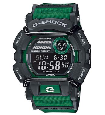 GD-400-3DR