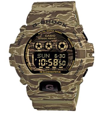 นาฬิกาข้อมือชาย ยี่ห้อ caio รุ่น GD-X6900CM-5DR