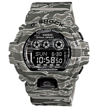 นาฬิกาข้อมือชาย ยี่ห้อ caio รุ่น GD-X6900CM-8DR