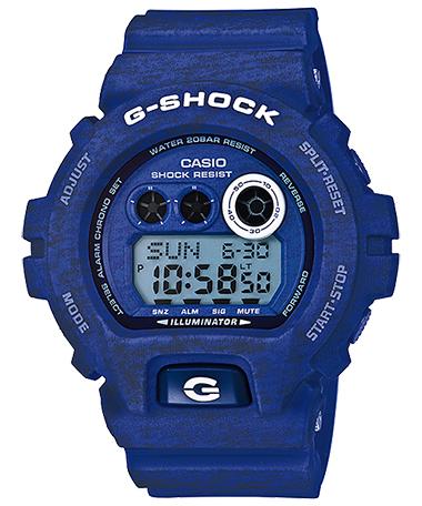 นาฬิกาข้อมือชาย ยี่ห้อ caio รุ่น GD-X6900HT-2DR