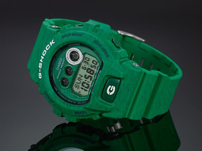 นาฬิกาข้อมือชาย ยี่ห้อ caio รุ่น GD-X6900HT-3DR