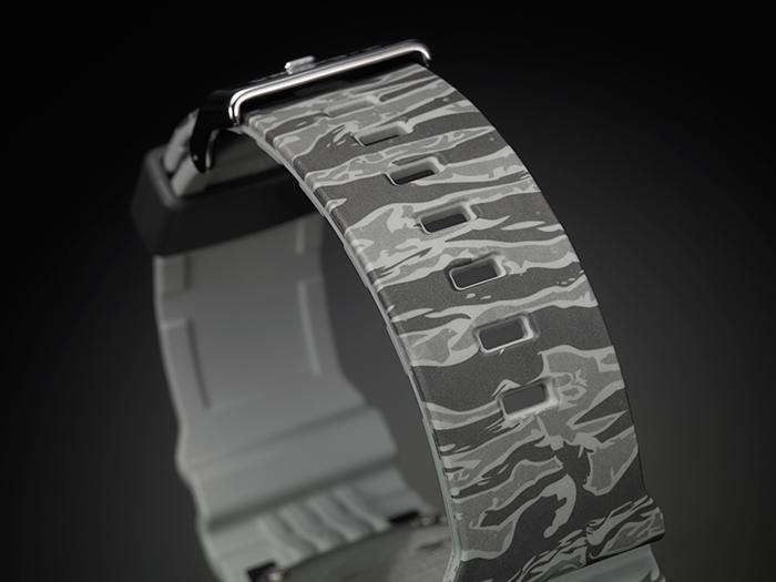 นาฬิกาข้อมือชาย ยี่ห้อ caio รุ่น GD-X6900TC-8
