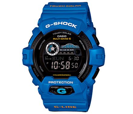 นาฬิกาข้อมือชาย ยี่ห้อ caio รุ่น GWX-8900D-2DR