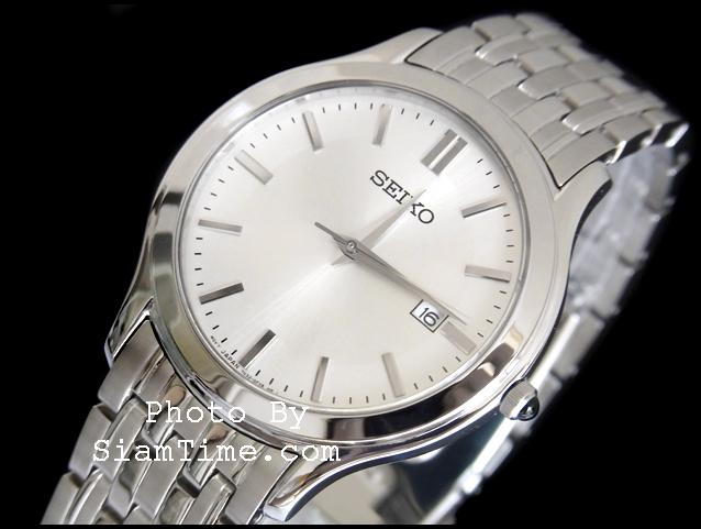 นาฬิกา ยี่ห้อ seiko SKK703