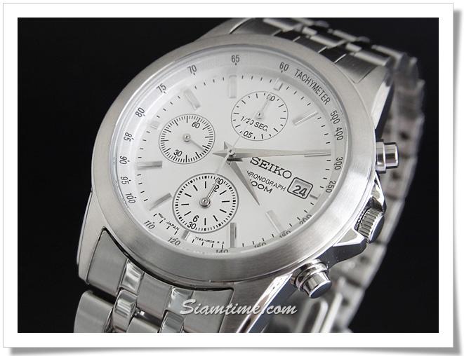 นาฬิกาข้อมือผู้ชาย ยี่ห้อ ไซโก้ รุ่น SNDC05P