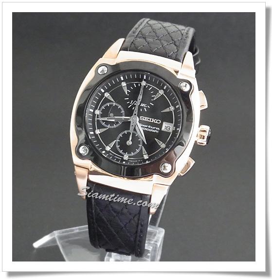 นาฬิกาข้อมือผู้หญิง ยี่ห้อ ไซโก รุ่น SSNDZ80
