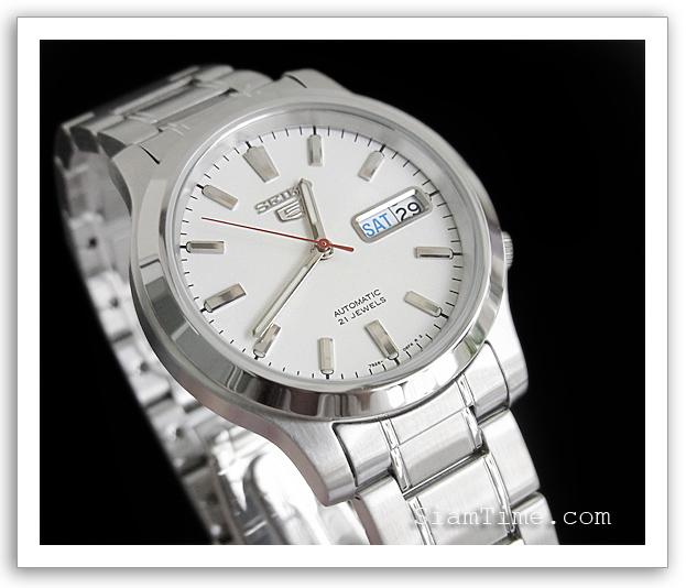 นาฬิกาข้อมือ ยี่ห้อ ไซโก้ รุ่น SNK789