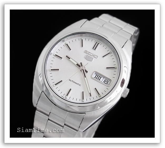 นาฬิกาข้อมือ ยี่ห้อ ไซโก้ รุ่น SNX111