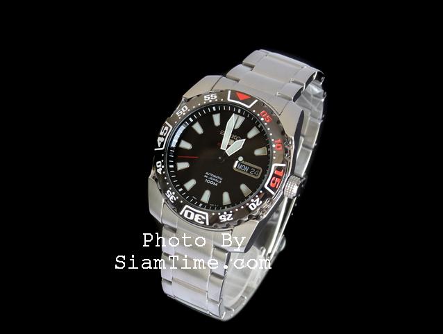 นาฬิกาข้อมือ ยี่ห้อ ไซโก้ รุ่น SRP167