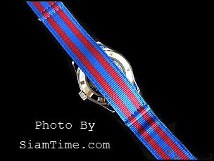 นาฬิกาออโตเมติก ยี่ห้อ SEIKO 5 รุ่น SRP303