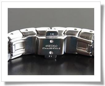 นาฬิกาข้อมือผู้หญิง ยี่ห้อ ไซโก รุ่น SUJ781