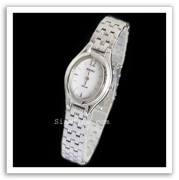 นาฬิกายี่ห้อ seiko รุ่น SUP005