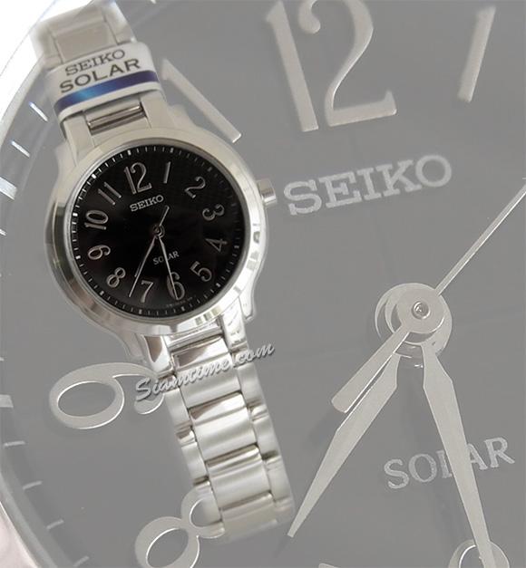 นาฬิกาผู้หญิง ยี่ห้อ seiko