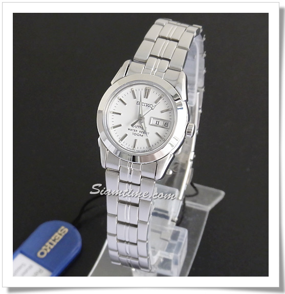 นาฬิกาผู้หญิง ยี่ห้อ seiko SXA097P