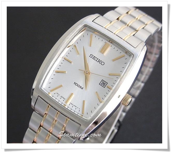 นาฬิกา ยี่ห้อ seiko SXD839P