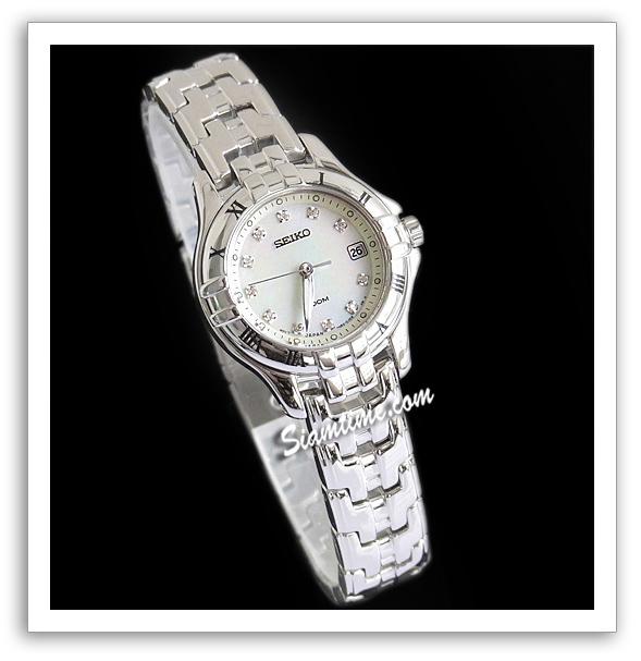 นาฬิกา ยี่ห้อ seiko SXDA31
