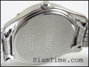นาฬิกาผู้หญิง ยี่ห้อ seiko SXDE49