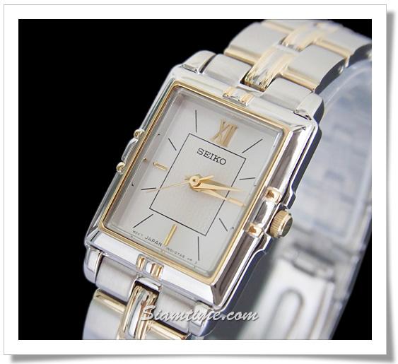 นาฬิกา ยี่ห้อ seiko SXGN46